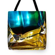 Oil And Water 3 Tote Bag