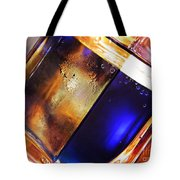 Oil And Water 31 Tote Bag