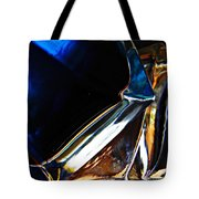 Oil And Water 4 Tote Bag