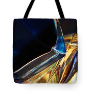 Oil And Water 5 Tote Bag
