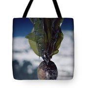 Oiled Kelp From Exxon Valdez Spill Tote Bag
