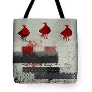 Oiselot - J106164161-2t1b Tote Bag