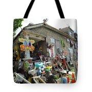 Oj House 3 Tote Bag