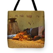 Ok Corral Victim Tote Bag
