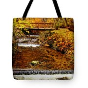 Okanagan Autumn Tote Bag