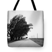 Oklahoma Route 66 2012 Bw Tote Bag