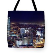 Oks001-9 Tote Bag