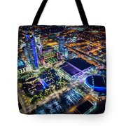 Oks0058 Tote Bag by Cooper Ross