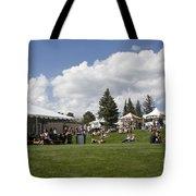 Oktoberfest Woodland Park 2014 Tote Bag