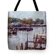 Olcott Tote Bag