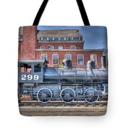 Old 299 Tote Bag