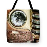 Old 727 Tote Bag