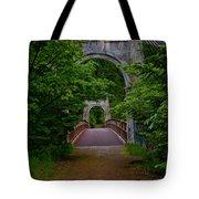 Old Alexandra Bridge Tote Bag