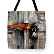 Old And New By Diana Sainz Tote Bag