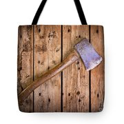 Old Axe Tote Bag
