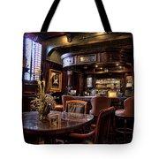 Old Bar In Charleston Sc Tote Bag