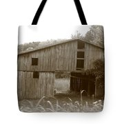 Old Barn 3 Tote Bag