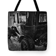 Old Betty  Tote Bag