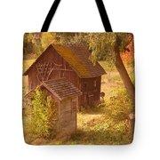 Old Blacksmiths Shop  Tote Bag
