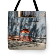 Old Bricks And Mortar Tote Bag