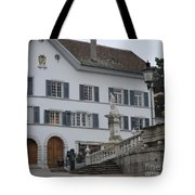Old Charm  Tote Bag