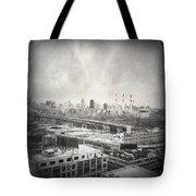 Old City 2 Tote Bag