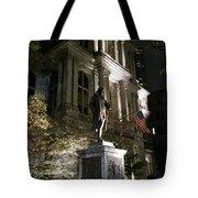 Old City Hall Tote Bag