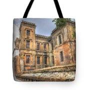Charleston City Jail  Tote Bag