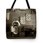 Old City Tavern Tote Bag