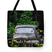 Old Classic Tote Bag