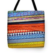 Old Country Store Fabrics Tote Bag