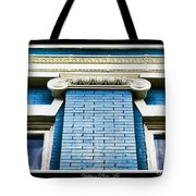 Old Elements I  Tote Bag