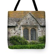 Old English Tote Bag