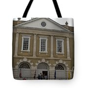 Old Exchange And Customs House Charleston South Carolina Tote Bag