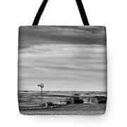 Old Farm - Baseline Road - Waterville - Waterville - Washington - May 2013 Tote Bag