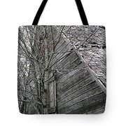 Old Farmhouse I I Tote Bag