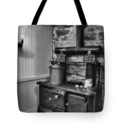 Old Fashioned Richardson And Bounton Company Perfect Stove. Tote Bag