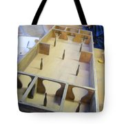 Old Fashioned Skittles Game Tote Bag