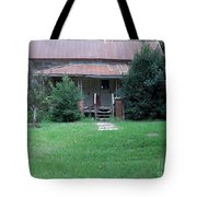 Old-fashioned Welcome Tote Bag