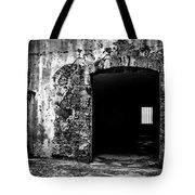 Old Fort Passway Tote Bag