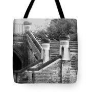 Old Grandeur Tote Bag