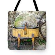 Old Grindstone Tote Bag