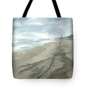 Old Hatteras Light Tote Bag