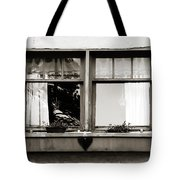 Old Hearts Tote Bag