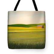 Old Highway 95 Tote Bag