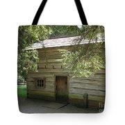 Old Homestead Tote Bag