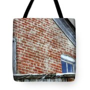 Old House 13098 Tote Bag