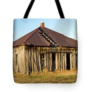 Old House Place Arkansas 2 Tote Bag