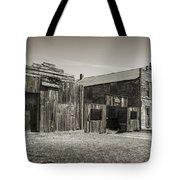 Old Ingalls II Tote Bag
