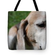Old Is Beautiful Tote Bag